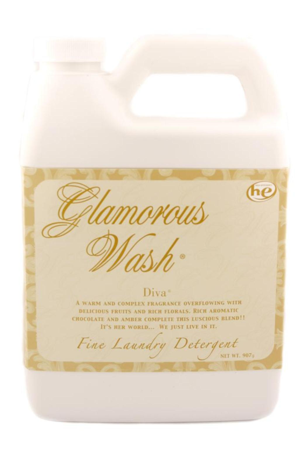 Tyler Candle Company Diva Glamorous Wash From New York By