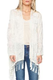 Shoptiques Product: Stevie Fringe Jacket