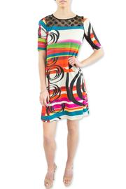 Uncle Frank Jessica Dress - Front full body