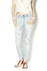 Blank NYC Cigarette Leg Jeans - Product Mini Image