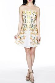 Wow Couture Summer Party Dress - Product Mini Image