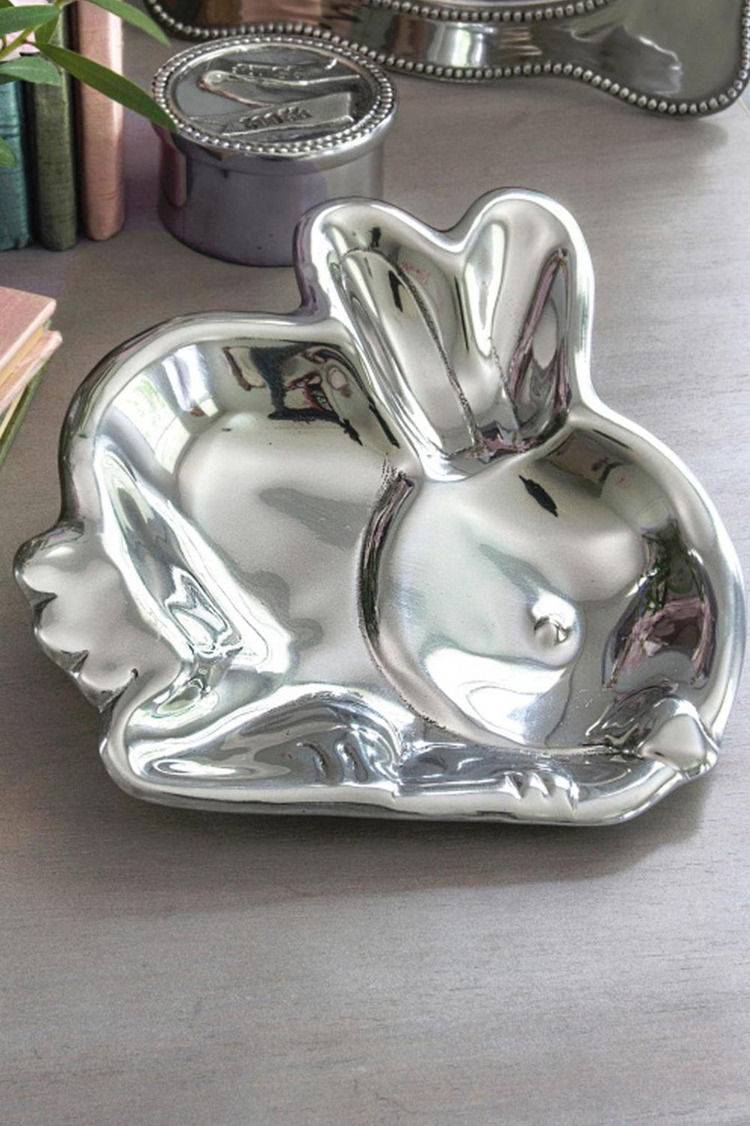 Beatriz Ball Baby Bunny Tray - Main Image