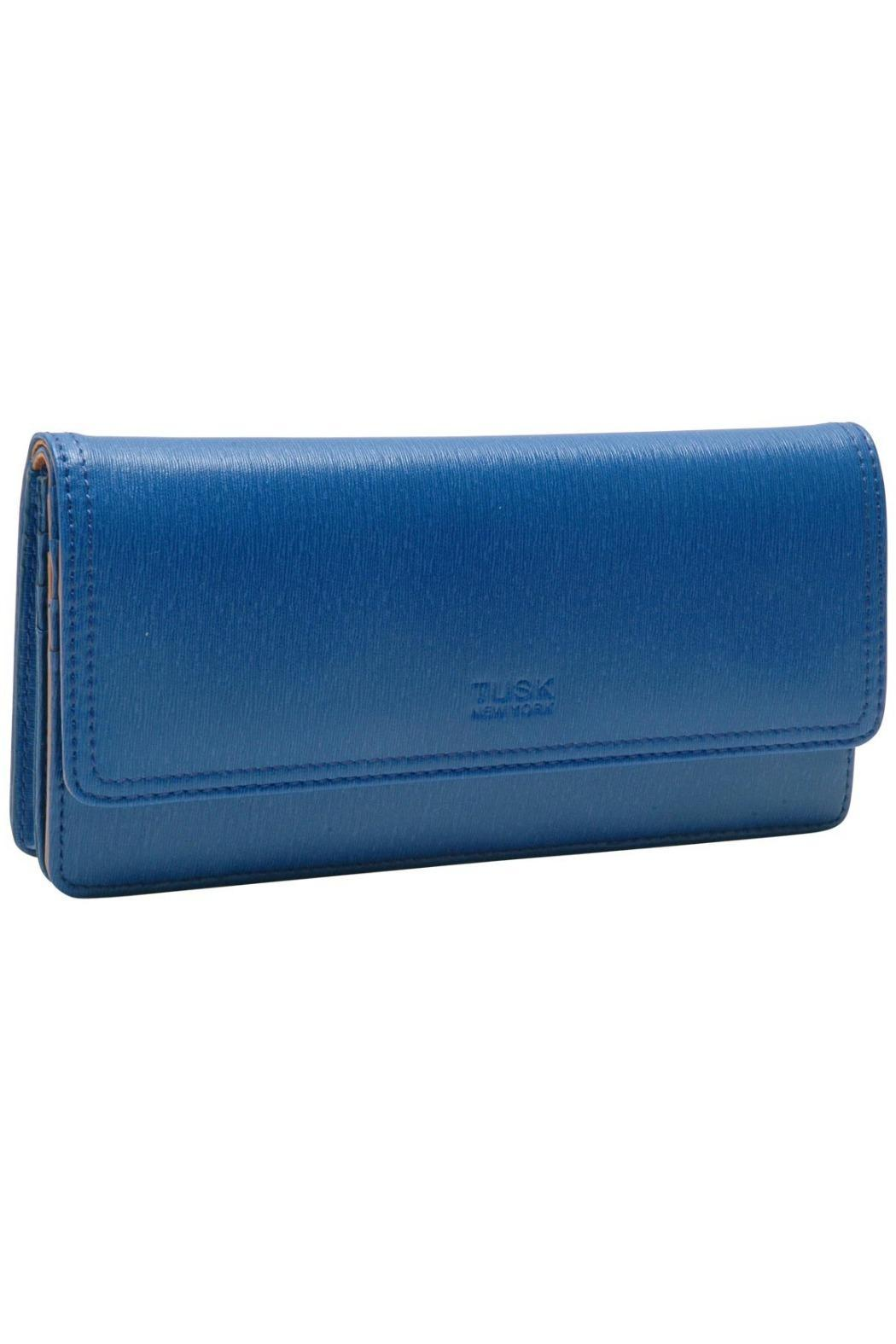 tusk Clutch Wallet - Front Cropped Image