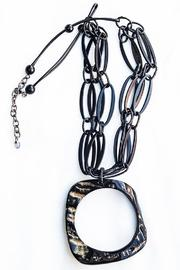 Shoptiques Product: Funky Chain Necklace