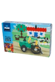 Plus Plus 480 Building Bricks - Product Mini Image