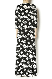 Adore Floral Maxi Dress - Back cropped