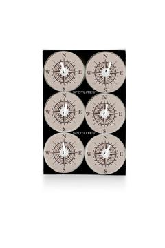 Shoptiques Product: Compass Tealights