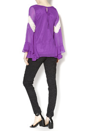 Vava by Joy Hahn Belle Top - Side cropped