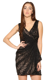 Shoptiques Product: Lace Cocktail Dress