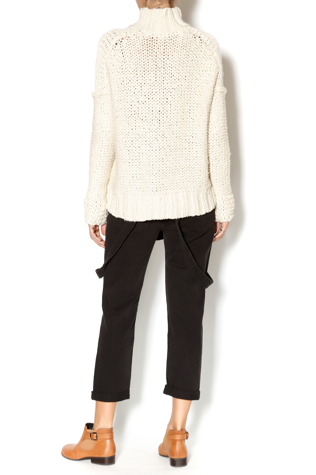 Free People Long Summer Sweater from New Jersey by Barbara Jean ...