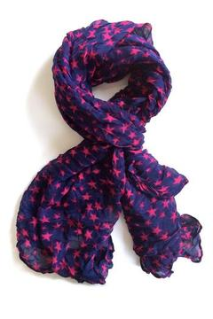 Shoptiques Product: Starry Night Scarf