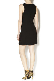 Gina Louise Little Black Dress - Side cropped