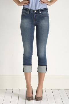 Henry & Belle Cropped Skinny Jeans - Product List Image