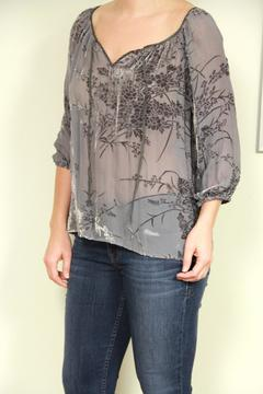 4 Love & Liberty Kimmie Blouse - Product List Image