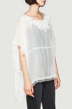 4 Love & Liberty Lakyn Blouse - Product List Image
