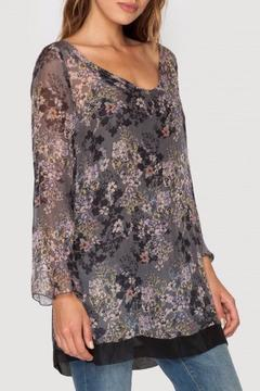4 Love & Liberty Night Garden Tunic - Product List Image