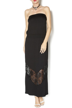 Chatoyant  Strapless Maxi Dress - Product List Image