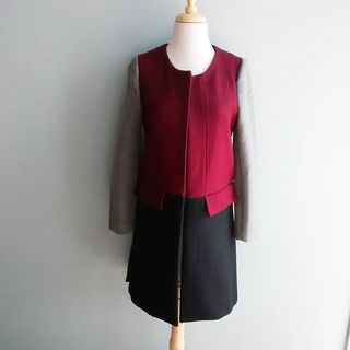 Shoptiques Product: Color Block Coat