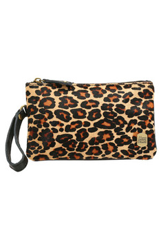 Maggie Leopard Pouch - Product List Image