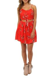 Shoptiques Product: Flower Posy Dress
