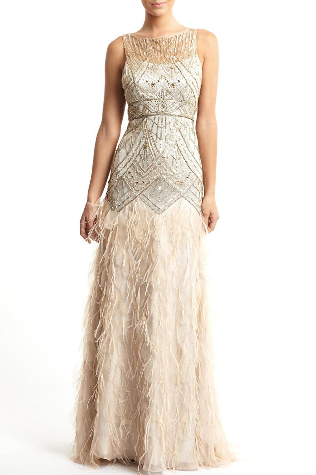 Sue Wong Long Gatsby Dress from New Jersey by District 5 Boutique ...