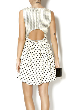 Byrds Hot Polkadot Dress - Alternate List Image
