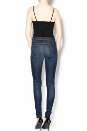 Flying Monkey High-Waisted Ripped Jeans - Side cropped