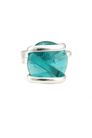 Shoptiques Product: Silver Plated Ring