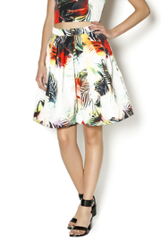 Shoptiques Product: Tropic Skirt - Front cropped