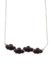Bonnie Par Coeur Cloud Necklace - Product Mini Image