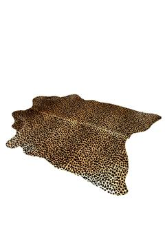 Diseño bos Leopard Print Hide - Alternate List Image