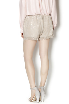 Gentle Fawn Printed Bloom Shorts - Alternate List Image