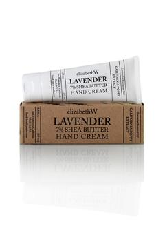 Elizabeth W Lavender Hand Cream - Alternate List Image