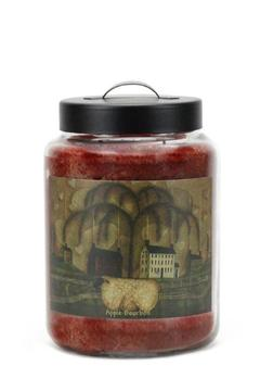 Shoptiques Product: Apple Bourbon Candle