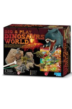 Shoptiques Product: Dig And Play Dino