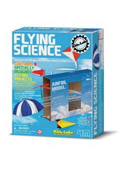Shoptiques Product: Flying Science Kit