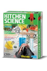4M Kitchen Science Kit - Product Mini Image