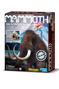 Shoptiques Product: Mammoth Dig Kit