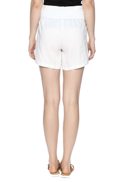 Shoptiques Product: Linen Seam Short