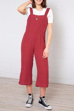 Shoptiques Product: Printed Jumpsuit