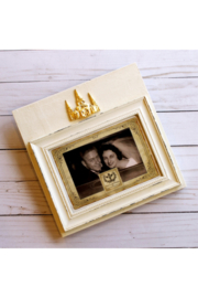 The Birds Nest 4X6 CATHEDRAL FRAME - Product Mini Image