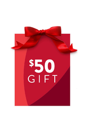 Soap and Water Newport $50 EGIFT CARD - Front cropped