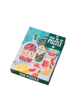 Talking Tables  500-Piece Gin Puzzle - Product List Image