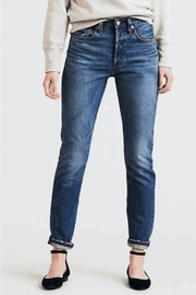 Levi's 501 Skinny - Product Mini Image