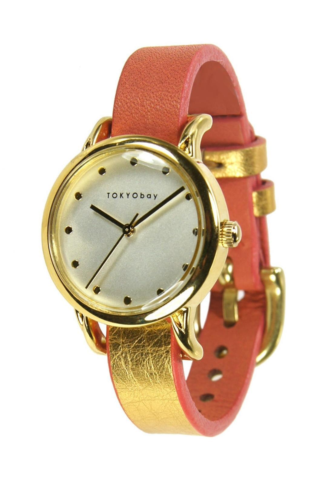 Tokyobay Lily Watch - Front Cropped Image