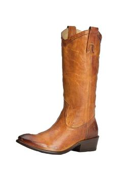 The Frye Company Tall Brown Boot - Alternate List Image