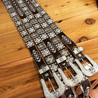 Shoptiques Product: Western Belt
