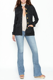 525 America Military Style Jacket - Side cropped