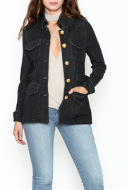 525 America Military Style Jacket - Front cropped