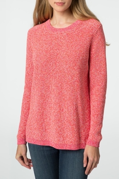 Shoptiques Product: Cotton Shaker Sweater